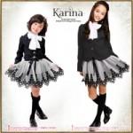 卒入学式の子供服