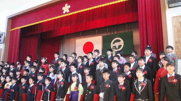 入学式や卒業式は大切な晴れ舞台3