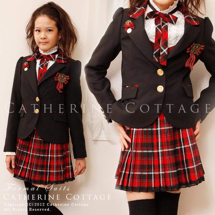 子供服スーツ3